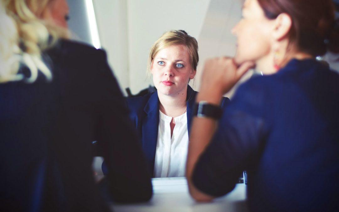 Hur du kan få ett lager jobb utan erfarenhet